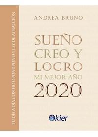 Papel Sueño Creo Y Logro Mi Mejor Año 2020
