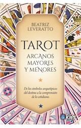 Papel TAROT ARCANO MAYORES Y MENORES DE LOS SIMBOLOS ARQUETIPICOS DEL DESTINO A LA COMPRENSION DE LO COTID
