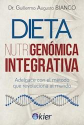 Libro Dieta Nutrigenomica Integrativa