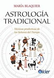 Libro Astrologia Tradicional