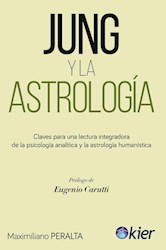 Libro Jung Y La Astrologia