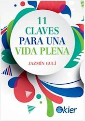 Libro 11 Claves Para Una Vida Plena