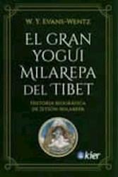 Libro El Gran Yogui Milarepa Del Tibet