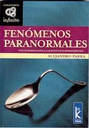 Papel Fenomenos Paranormales