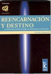 Papel Reencarnacion Y Destino
