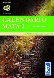 Papel Calendario Maya 2