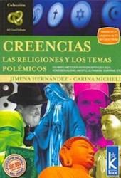 Papel Creencias Las Religiones Y Los Temas Polemicos