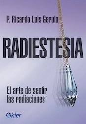 Libro Radiestesia