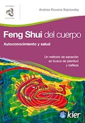 Libro Feng Shui Del Cuerpo