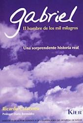 Papel Gabriel El Hombre De Los Mil Milagros