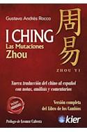 Papel I CHING LAS MUTACIONES ZHOU (INCLUYE MONEDAS)