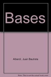 Papel Bases De Alberdi, Las