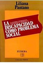 Papel LA DISCAPACIDAD COMO PROBLEMA SOCIAL