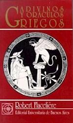 Papel Adivinos y oráculos griegos