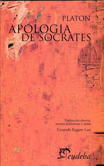Papel Apologia De Socrates
