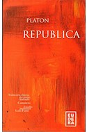 Papel REPUBLICA (COLECCION LOS FUNDAMENTALES)