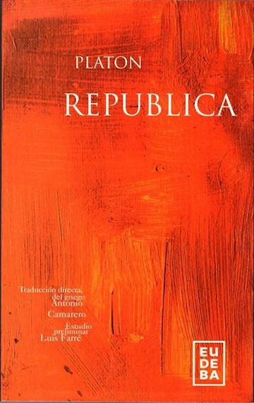 Papel Republica (Eudeba)
