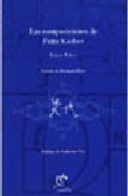 Papel Las Composiciones De Fritz Kocher