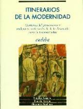 Papel Itinerarios De La Modernidad