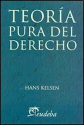 Libro Teoria Pura Del Derecho