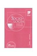 Papel SOCIOLOGIA GUIA DE ESTUDIO (UBA XXI)