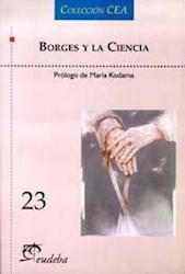 Papel Borges y la ciencia