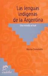Papel Las lenguas indígenas de la Argentina
