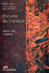 Papel Escuela De Frankfurt