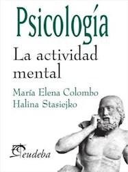 Papel Psicología. La actividad mental