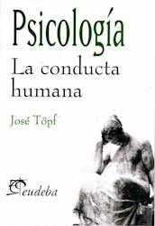 Papel Psicología. La conducta humana