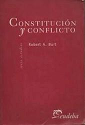 Papel Constitución y conflicto