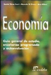 Papel ECONOMIA. GUIA GENERAL DE ESTUDIO, ENSE?ANZA PR