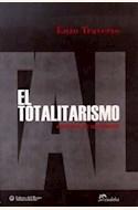 Papel TOTALITARISMO, EL (HISTORIA DE UN DEBATE)