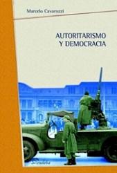 Papel Autoritarismo y democracia