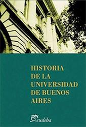 Papel Historia de la Universidad de Buenos Aires