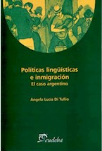 Papel POLITICAS LINGUISTICAS E INMIGRACION