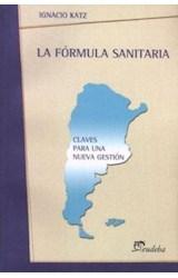 Papel LA FORMULA SANITARIA,