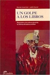 Papel Un golpe a los libros