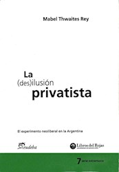 Papel La (des)ilusión privatista