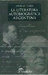 Papel LA LITERATURA AUTOBIOGRAFICA ARGENTINA,