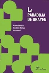 Papel La paradoja de Orayen