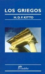 Libro Los Griegos