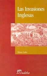 Papel Invasiones Inglesas, Las
