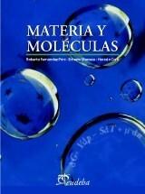 Libro Materia Y Moleculas
