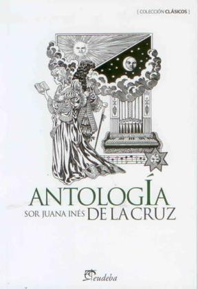 Papel Antologia Sor Juana Ines De La Cruz