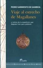 Papel Viaje al estrecho de Magallanes