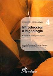 Papel Introducción a la geología (N°4)
