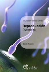 Libro Reproduccion Humana