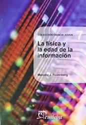 Papel La física y la edad de la información (N°7)