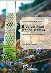 Papel Biodiversidad y ecosistemas (N°(8)